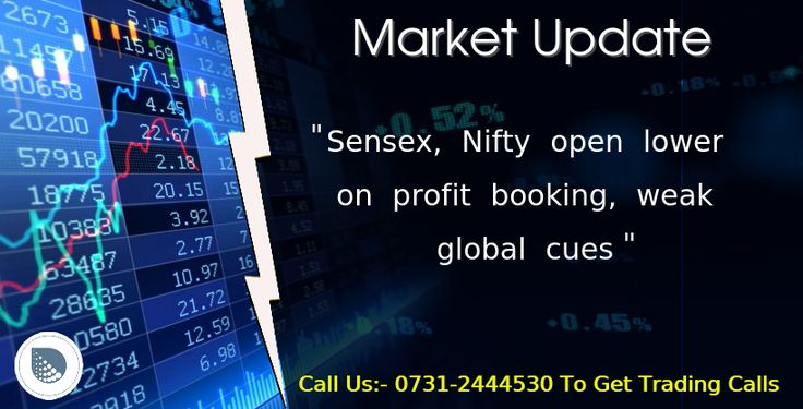 #Equity benchmarks started off last day of the week on a negative note, dragged by profit booking and weak global cues. The 30-share #BSE #Sensex was down 39.24 points at 31,330.10 and the 50-share #NSE #Nifty fell 17.25 points to 9,657.30. About 602 shares advanced against 479 declining shares on the BSE. Tata Steel, Tata Motors, Wipro, ICICI Bank, HDFC Bank, IndusInd Bank and Infosys were under pressure while Lupin gained over a percent in early trade followed by Bharti Airtel, Cipla and…