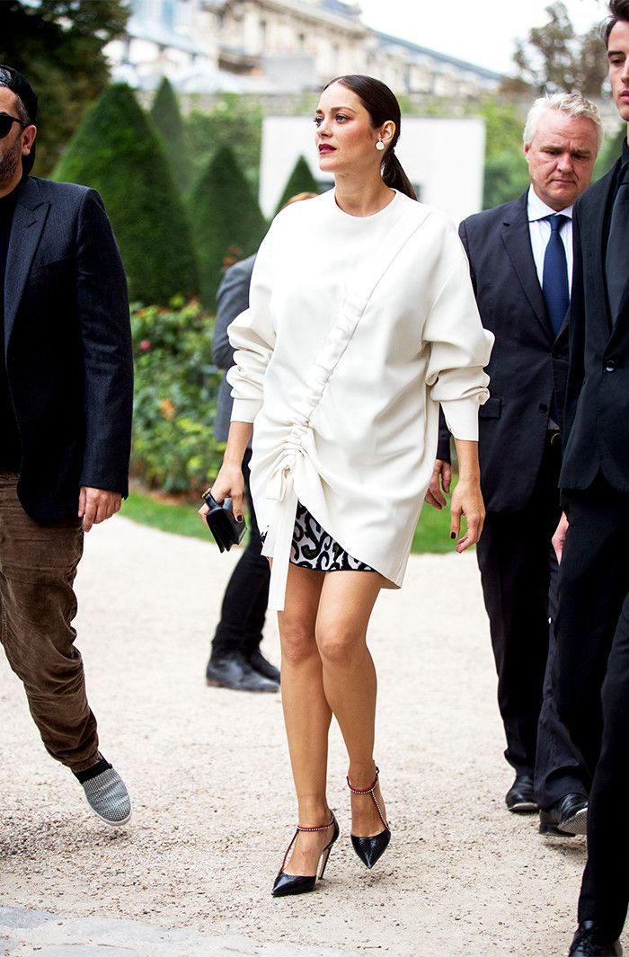 French women know what's up when it comes to aging stylishly. Get inspired here.