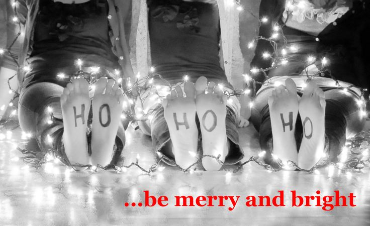 fun and easy Christmas card!  www.stoverimages.com
