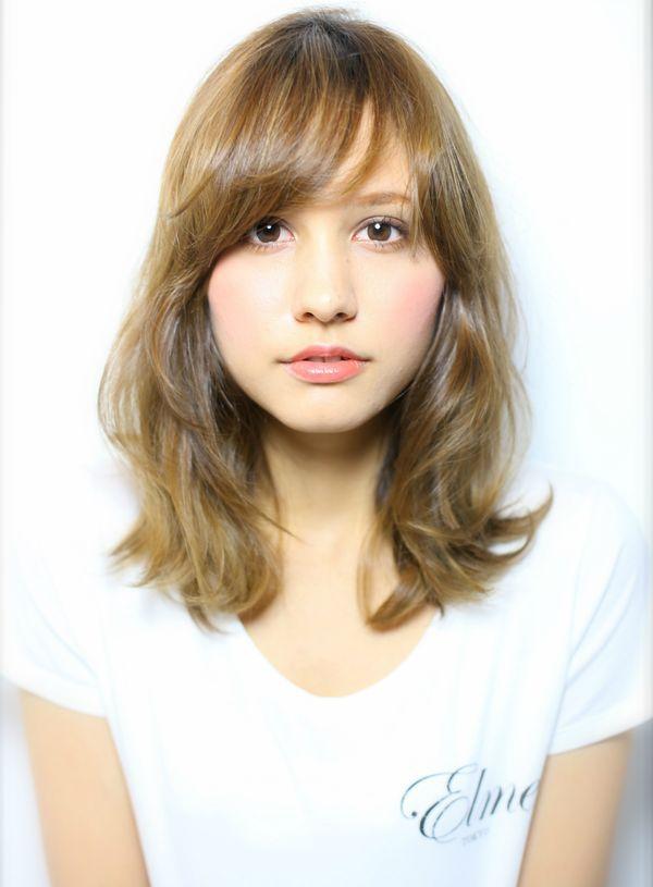顔の大きさもう気にしない♡顔デカさん向けヘアアレンジ5連発 - Locari(ロカリ)