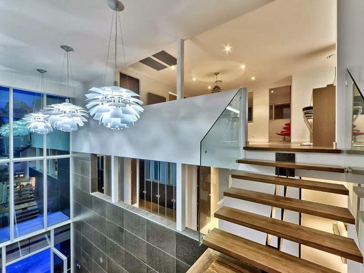 casa de lujo en el ro brisbane queensland australia http
