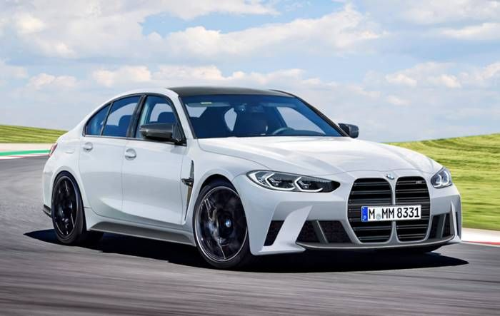 2021 Bmw M3 G80 Release Date Next Generation G80 Bmw M3 Is Scheduled To Enter Production In November 2020 Deliveries Of The First Un In 2020 Bmw Bmw M3 Sedan Bmw M3