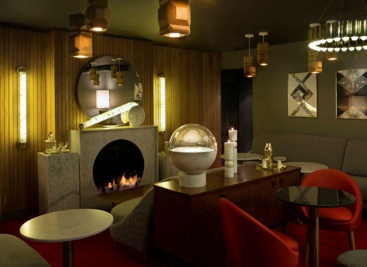 industrial designer lee broom for newest bar u0026 restaurant old tom u0026 english