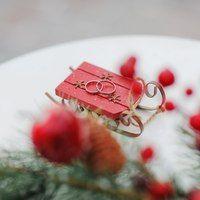 Свадьбы зимой фото : 5675 идей на Невеста.info : Страница 13