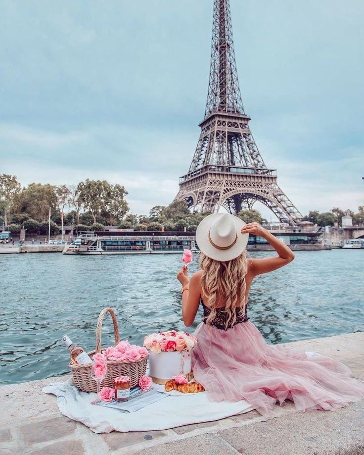 Для работы, самые красивые картинки с девушками в париже