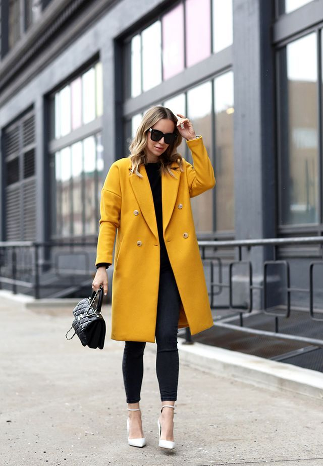 A Bit of Sunshine | Brooklyn Blonde | Bloglovin'