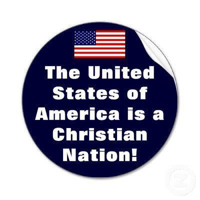 "an argument on the united states of america as a christian nation The presentation of facts and arguments is  the united states of america—""from  reparations in the united states"" discuss the sioux nation's ."
