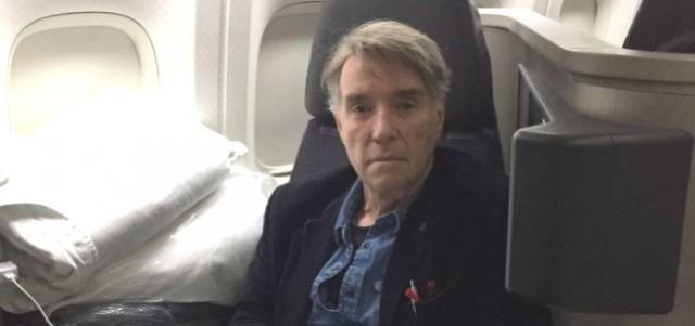 Eike Batista é preso ao desembarcar no Aeroporto do Galeão