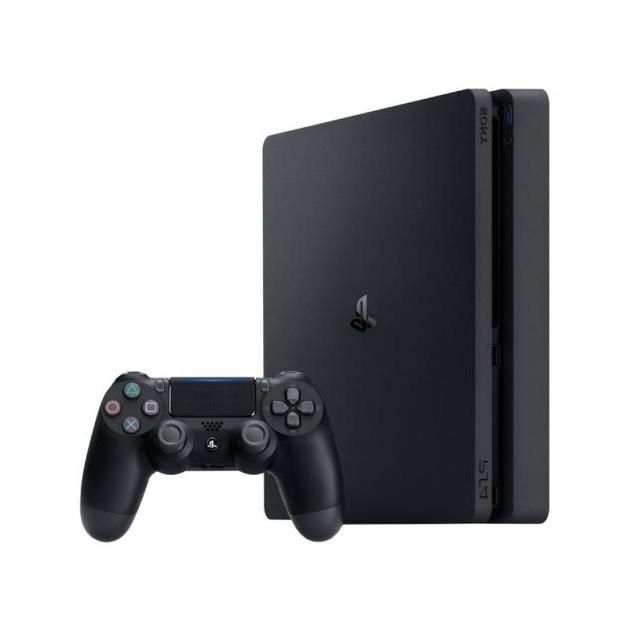 Sony PlayStation 4 Slim 1Tb + Quantic Dream