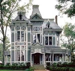 Image detail for -... Victorian Style Houses: Modern Victorian Style Houses Design