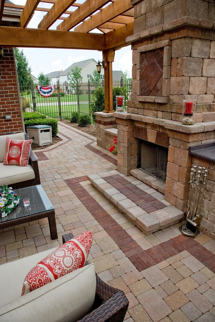 Diy landscaping ideas and Landscaping ideas