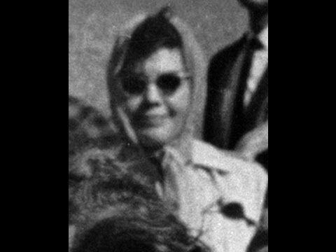 The Babushka Lady – the mystery revealed - YouTube