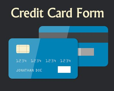 Making Simple Credit Card Validation Form #creditcard #validation #tutorial #form #creditcardform #creditcardvalidation