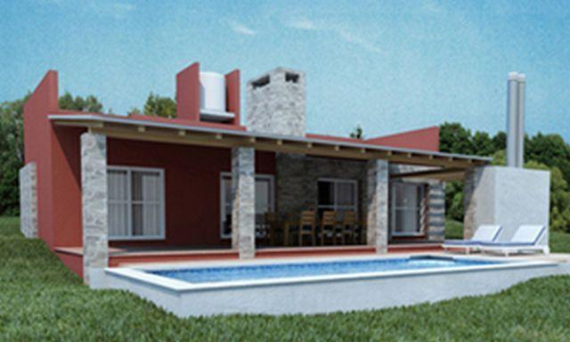 56 b sta bilderna om casa p pinterest sj ar argentina for Casa clasica procrear terminada
