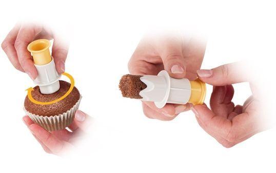 Wykrawacz do #muffinek ciastek #Tescoma Delicia dowarzyw.pl