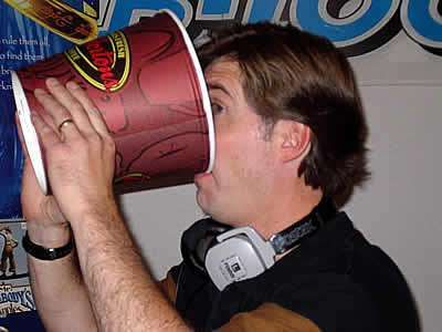 Now THAT'S the Tim Horton's cup I want!
