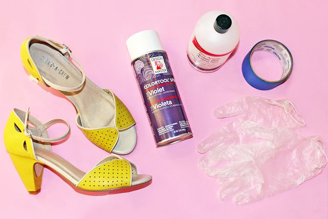 Cosplay Crafting: The Secret to Flawlessly Painting Shoes | The Mary Sue