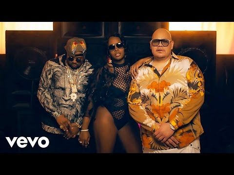 "Fat Joe and Remy Ma drop their video for ""Heartbreak"" featuring French Montana and Vindata, off the Plata O Plomo LP, out now. http://nahright.com/2017/05/02/video-fat-joe-remy-ma-ft-dream-vindata-heartbreak/   
