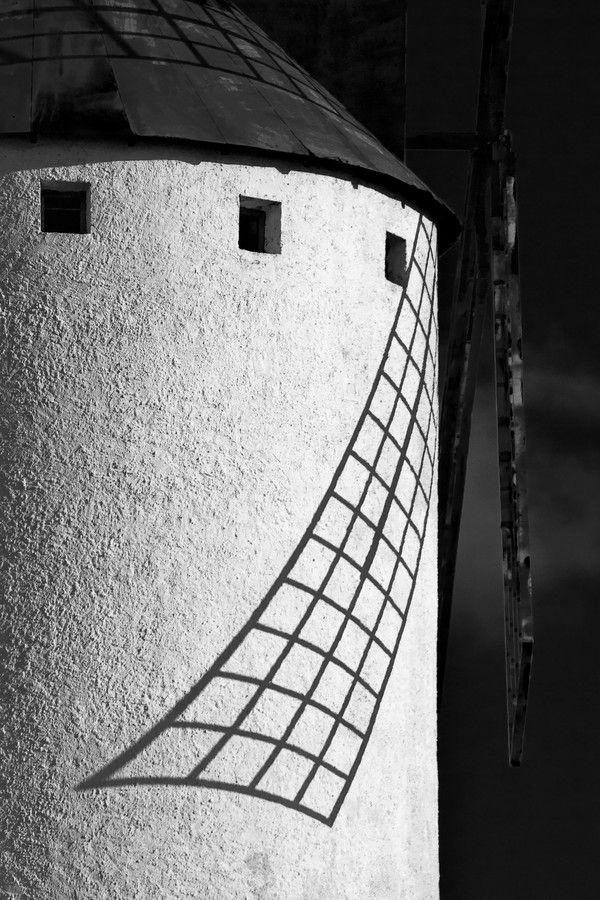 Don Quixote Giants, La Mancha mills, Castilla-La Mancha, Spain