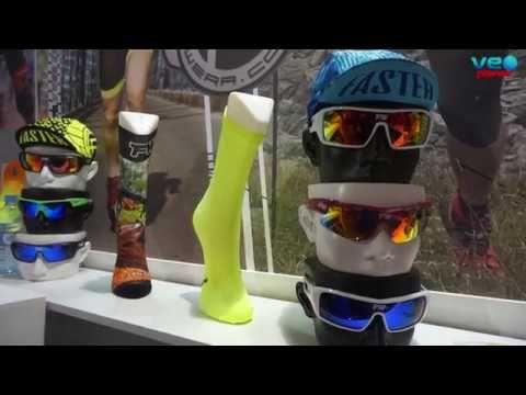 UNIBIKE 2017   Novedades de Faster Wear 2018