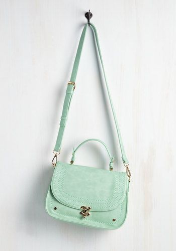 LOVE this bag. Modcloth