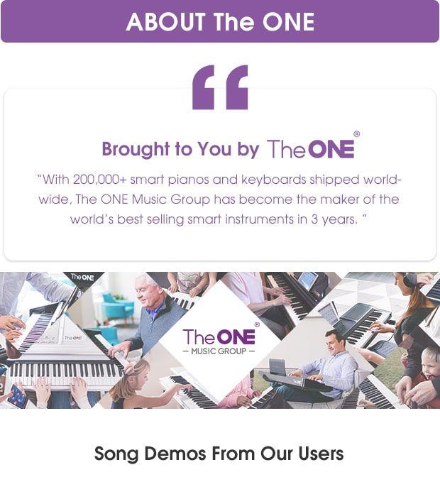 The first smart piano strip that can teach you to play in minutes, on any standard 88-key piano. | Mit Crowdfunding kann man auf demokratische Art Gelder für die eigene Community sammeln. Mach mit und unterstütze noch heute ein Projekt!