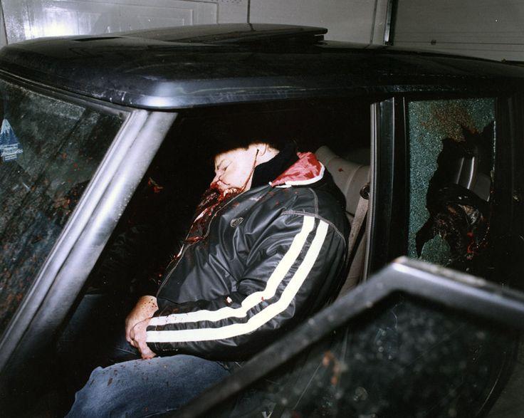 1995 rettendon murders essex
