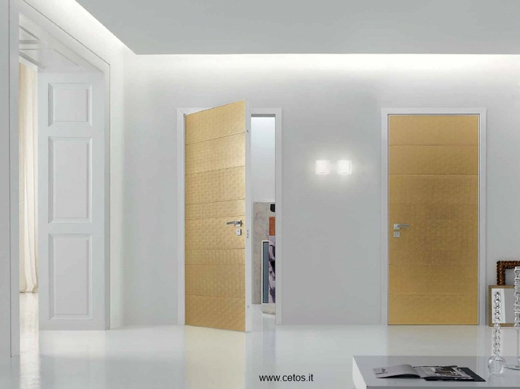 17 best images about porte blindate tradizionali on - Rivestimento muro interno ...