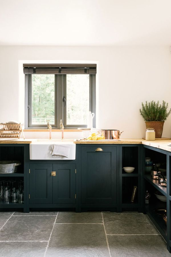 The Kitchen Cabinet Color I M Currently Obsessed With