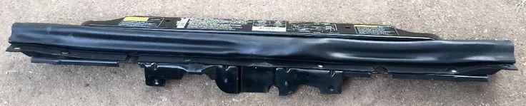 93-98 Jeep Grand Cherokee Radiator Support Tie Bar Crossmember Hood Latch OE