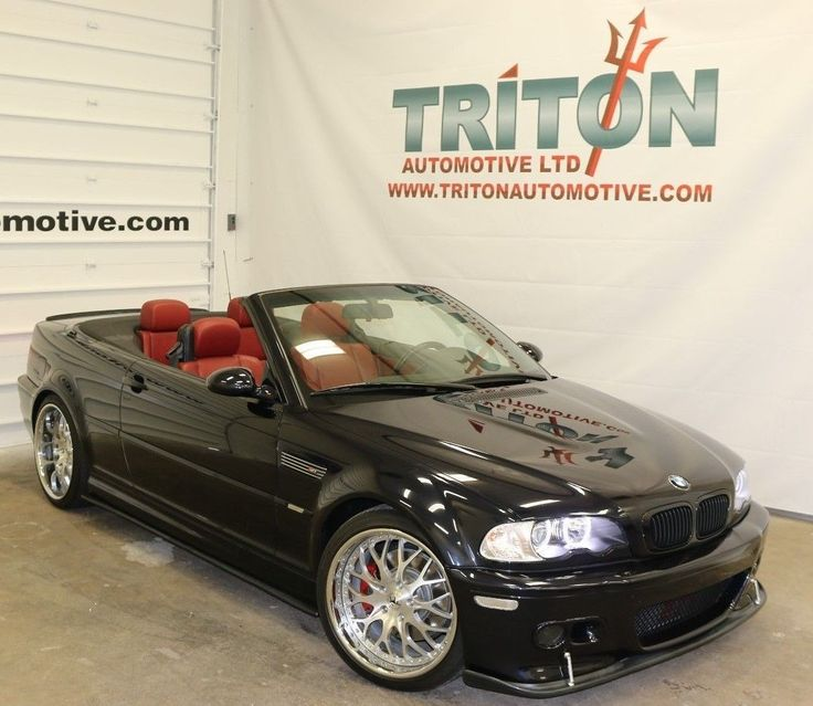 Cool BMW 2017: 2002 BMW M3 Base Convertible 2-Door 2002 BMW M3 Convertible Manual, Low Mileage, Premium Package Check more at http://24auto.ga/2017/bmw-2017-2002-bmw-m3-base-convertible-2-door-2002-bmw-m3-convertible-manual-low-mileage-premium-package/