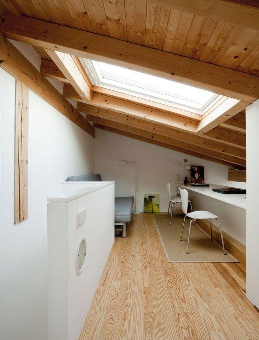 40 M2 Contemporary Residence