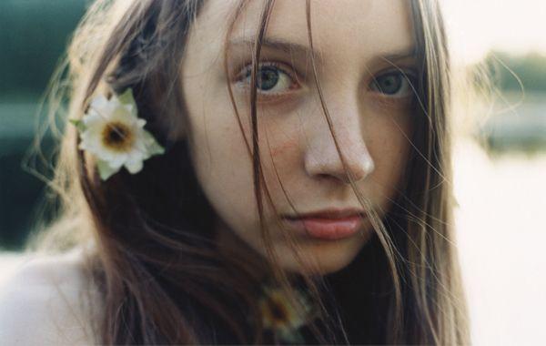 Maailman ihanin tyttö - Voimauttavan valokuvan menetelmä