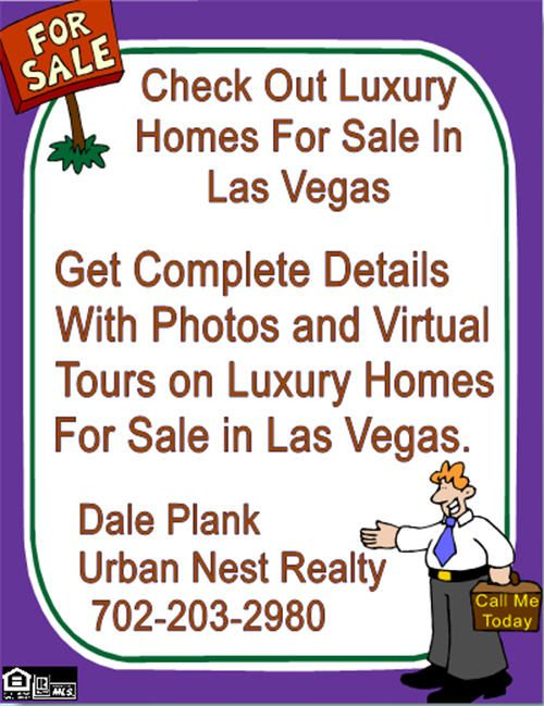 47 best las vegas real estate for sale images on pinterest for Las vegas estates for sale