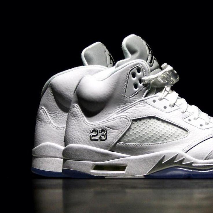 SHOP: Nike Air Jordan 5 Retro