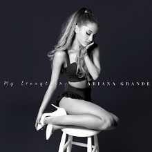 """La reseña de 'My Everything' segundo disco de estudio de la cantante, ex estrella Disney, Ariana Grande, que llega al mercado con los dos singles """"Problem"""" y """"Break Free"""","""