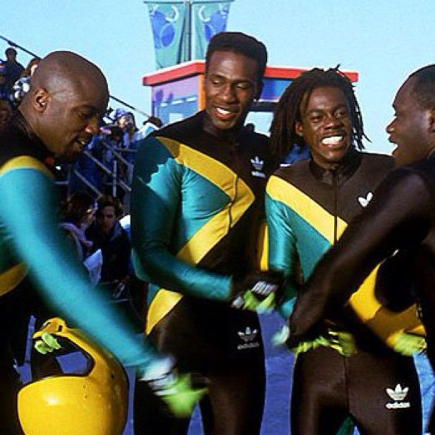Happy #Jamaica Independence Day! Sanka ya dead…yeah mon lool Love this film, how many times have you watched it??