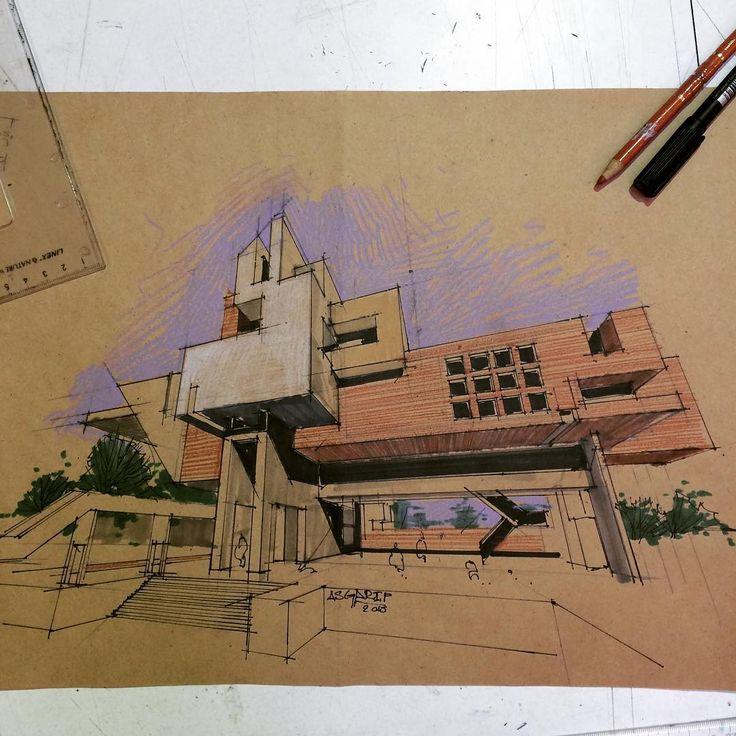 """Arquitectura…"""""""