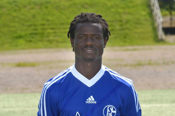 Anthony Annan‏: I failed in Germany - http://www.ghanatoghana.com/anthony-annan%e2%80%8f-i-failed-in-germany/