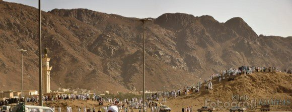 Mount Uhud  Shared by www.thesignaturehotels.com
