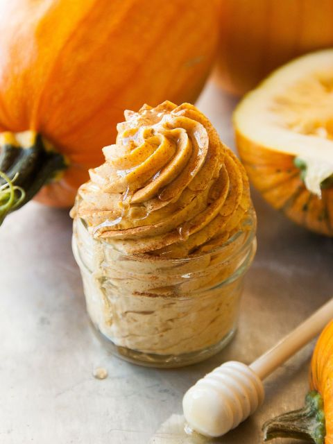 Fall Recipes - 14 Amazing Recipes Using Caned Pumpkin. It's really only one season a year that we get to binge on our favorite fall flavor, pumpkin. Find out which pumpkin dish we're having everyday this week at redbookmag.com
