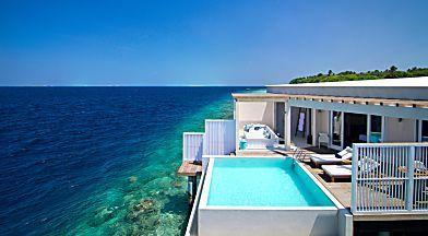 Offrez-vous des vacances luxueuses pour moins de 100€ pour votre retraite