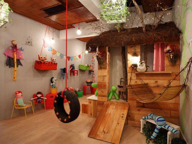 Quartos de criança: veja opções baratas e criativas - Notícias - Casa GNT