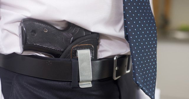 """Multiple States Advance """"Constitutional Carry"""" aka Permitless Gun Carry Bills  Read more: http://controversialtimes.com/news/multiple-states-advance-constitutional-carry-aka-permitless-gun-carry-bills/#ixzz3TKPtF0tV"""