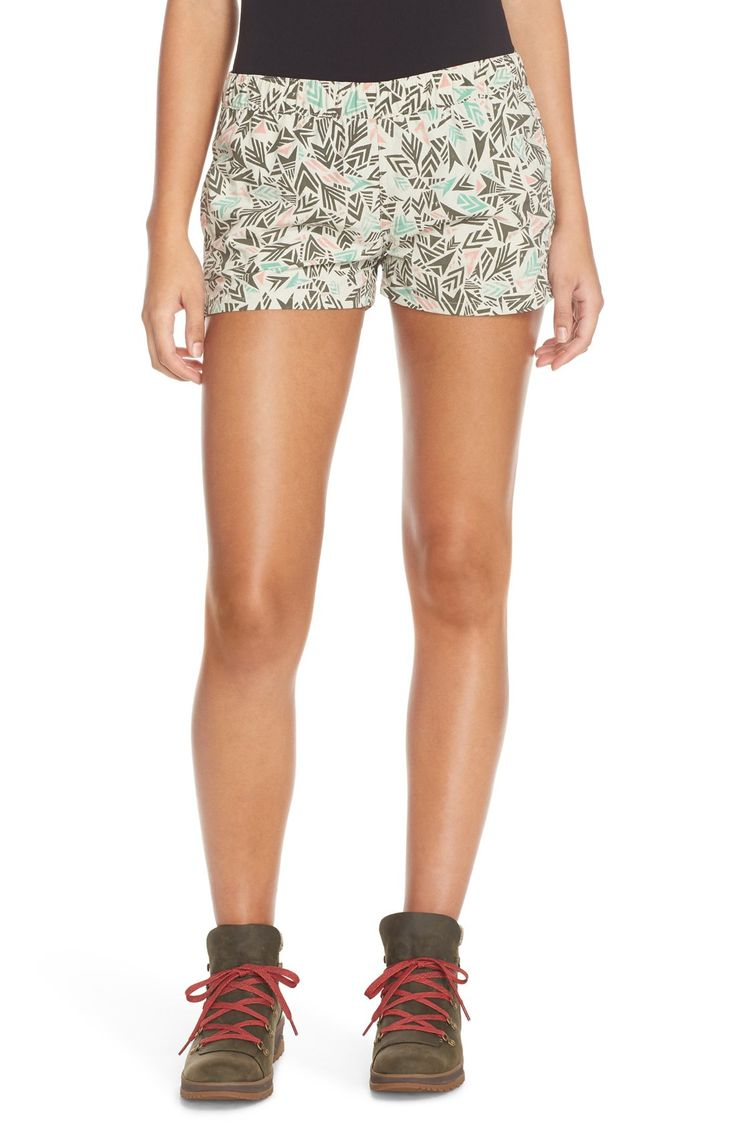 BARELY BAGGIES SHORTS by Patagonia – Nomadica