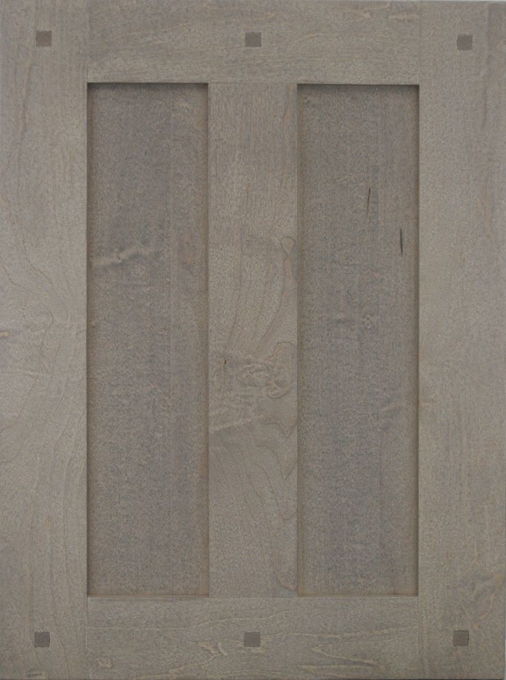 driftwood Kitchen Cabinets | Mist – a neutral grey solid
