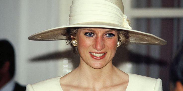 The 20th Anniversary of Princess Diana's Death Will Be Honored with a Yearlong Celebration