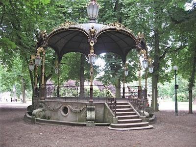 parc de la p pini re nancy france faerie places. Black Bedroom Furniture Sets. Home Design Ideas