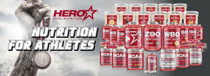 Banner productos herotechnutrition.com. Eugeniaparra.es