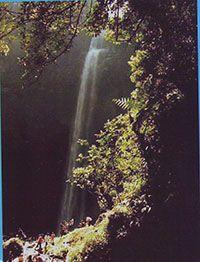 Cimahi Water Fall